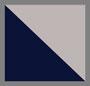 хаки/голубые сумерки