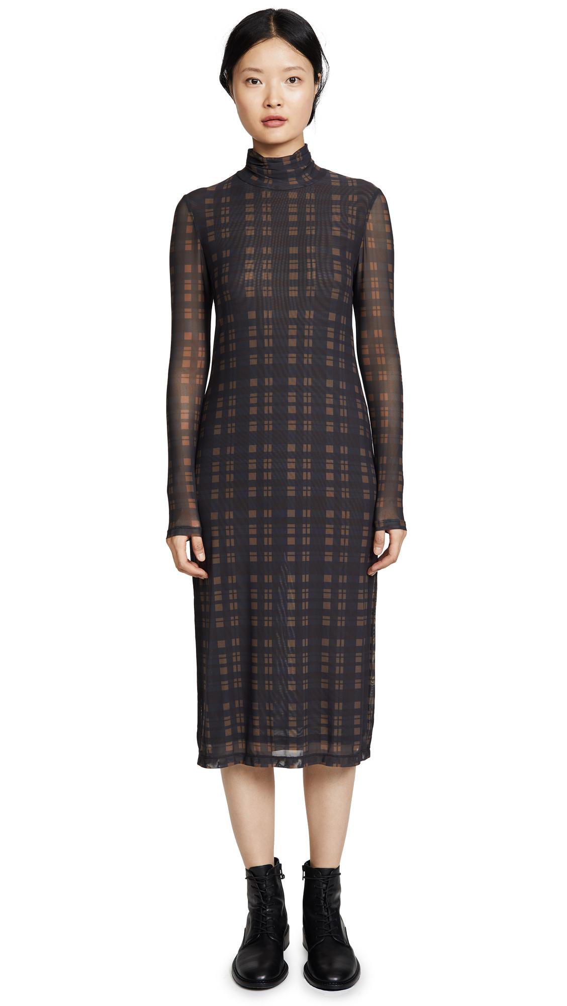 Buy STAUD online - photo of STAUD Priscilla Dress