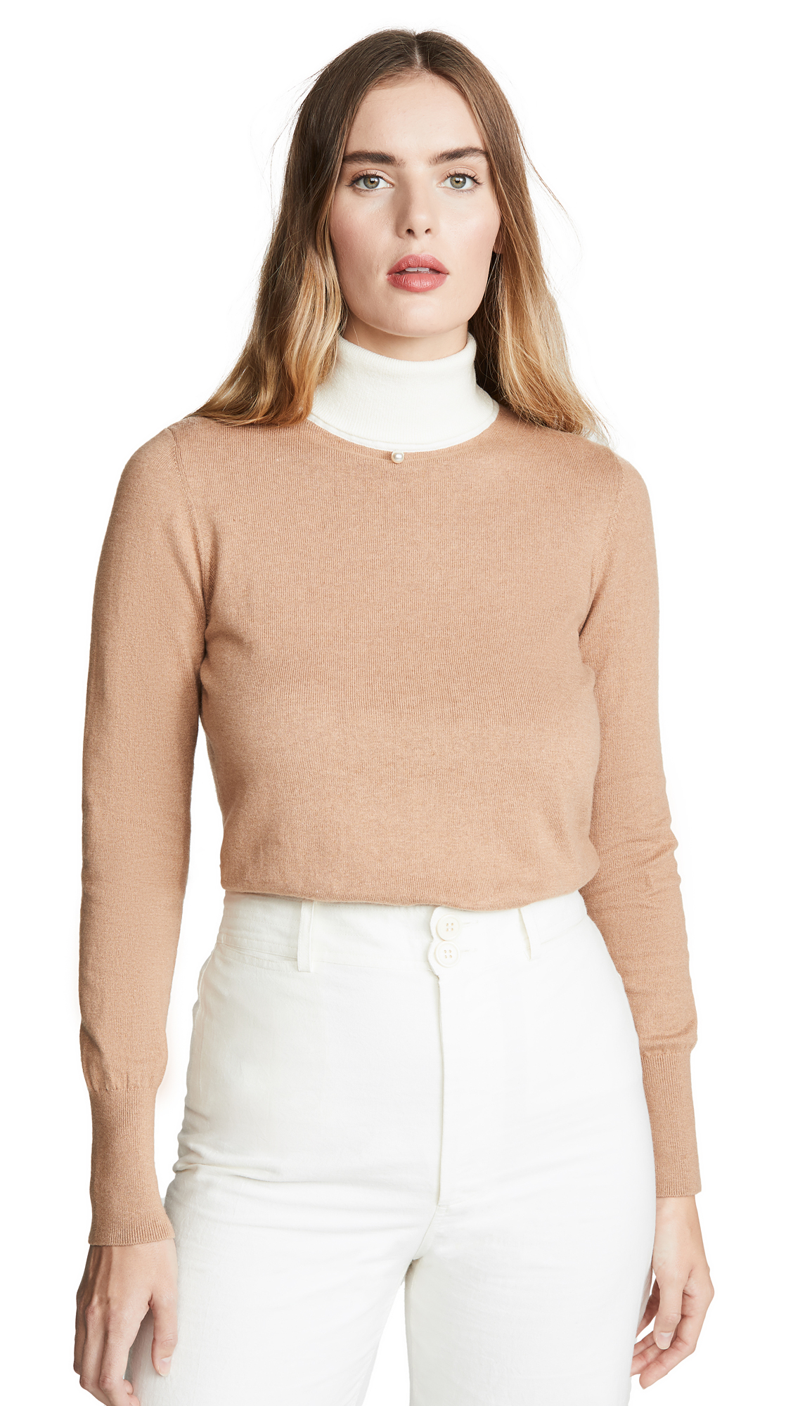 Buy STAUD online - photo of STAUD Urchin Sweater