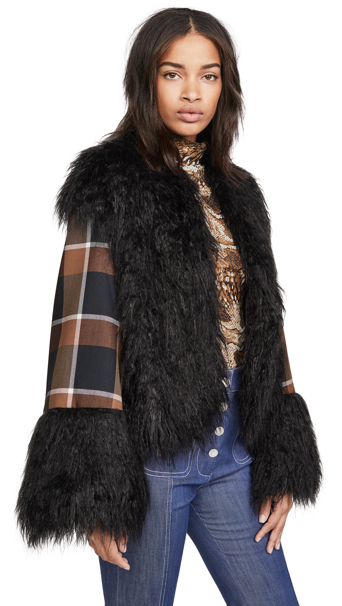 Buy STAUD online - photo of STAUD Cece Coat