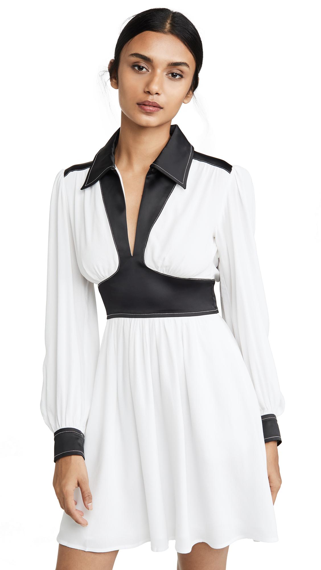 Buy STAUD Dolly Dress online beautiful STAUD Clothing, Dresses