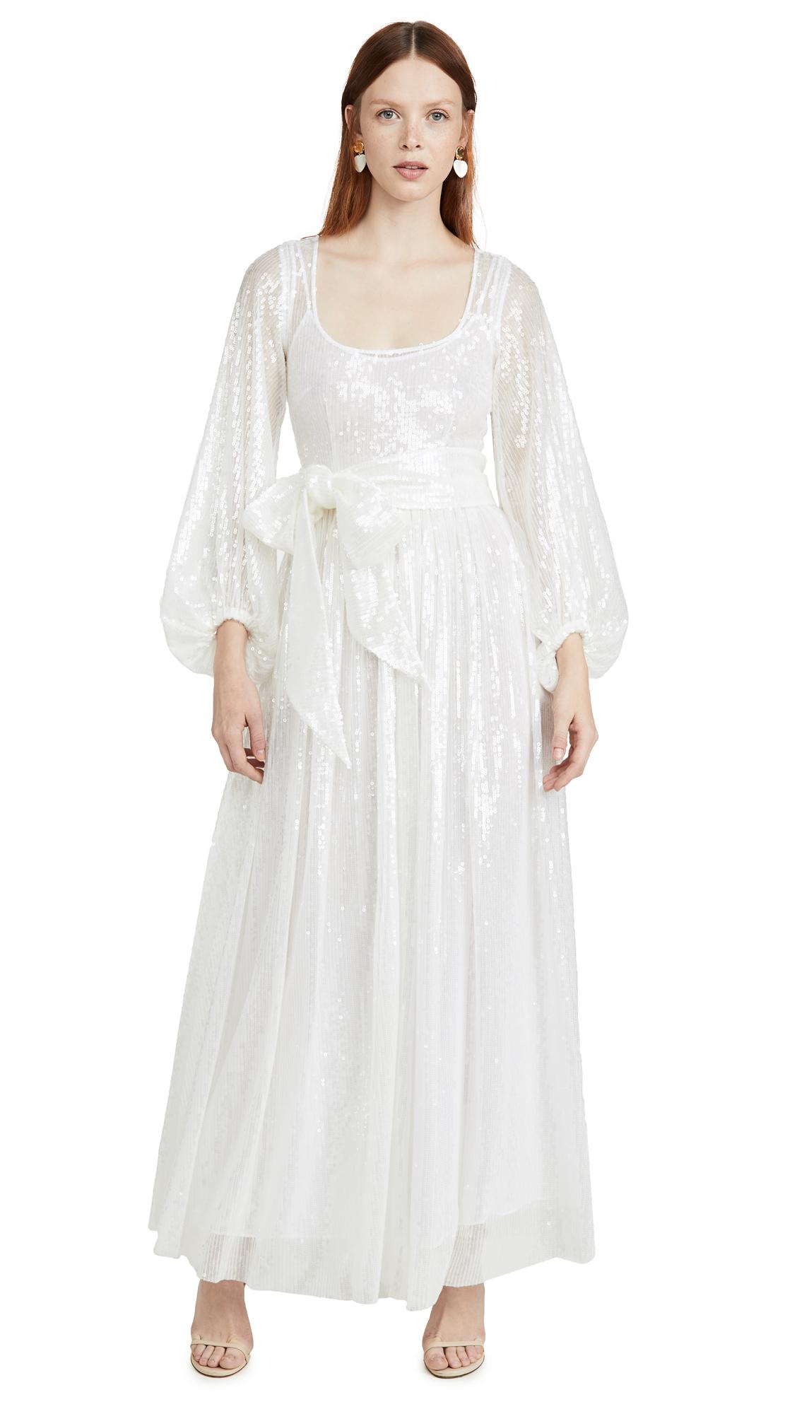Buy STAUD online - photo of STAUD Sequin Dress