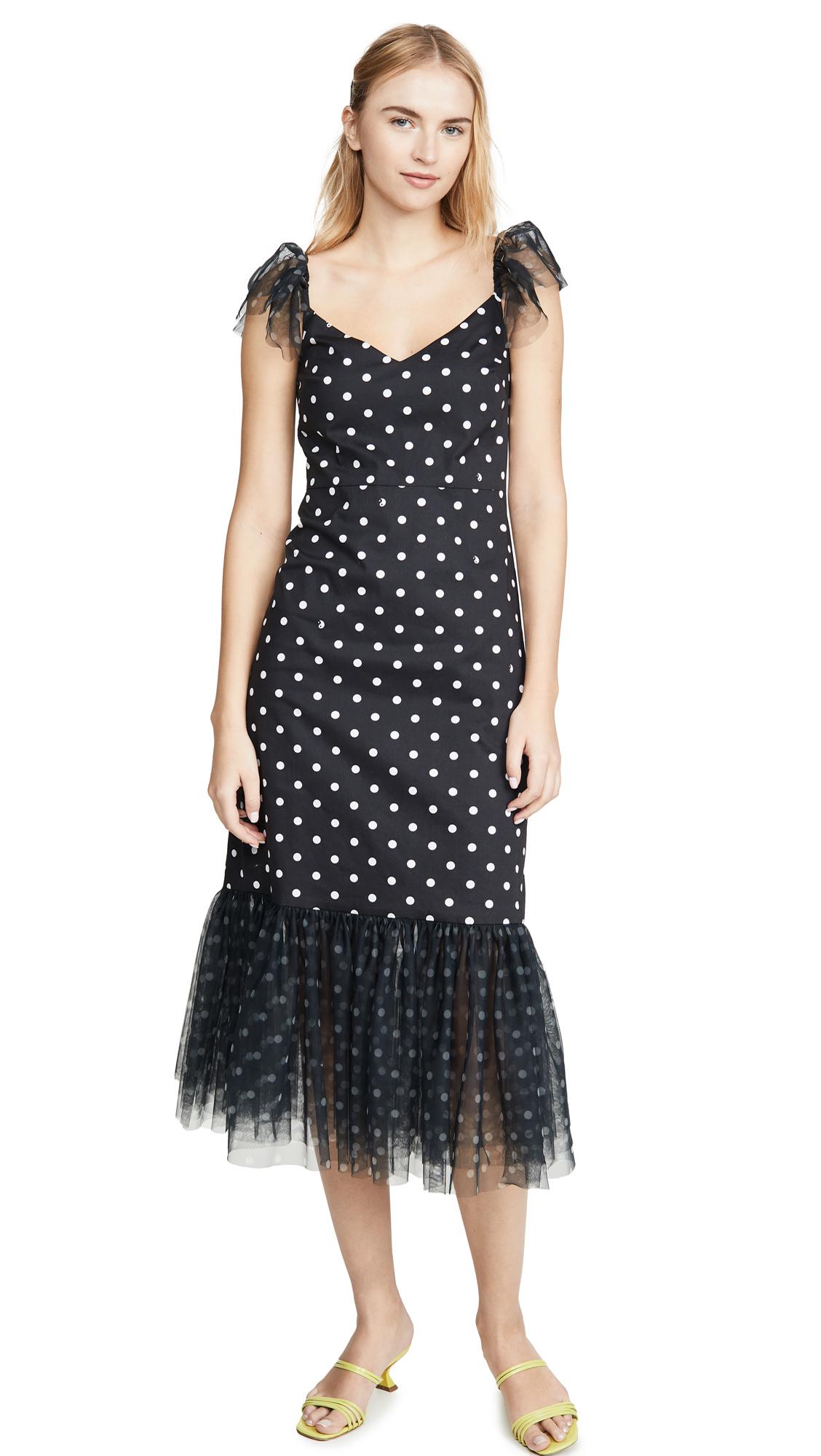 Buy STAUD online - photo of STAUD Marwa Dress