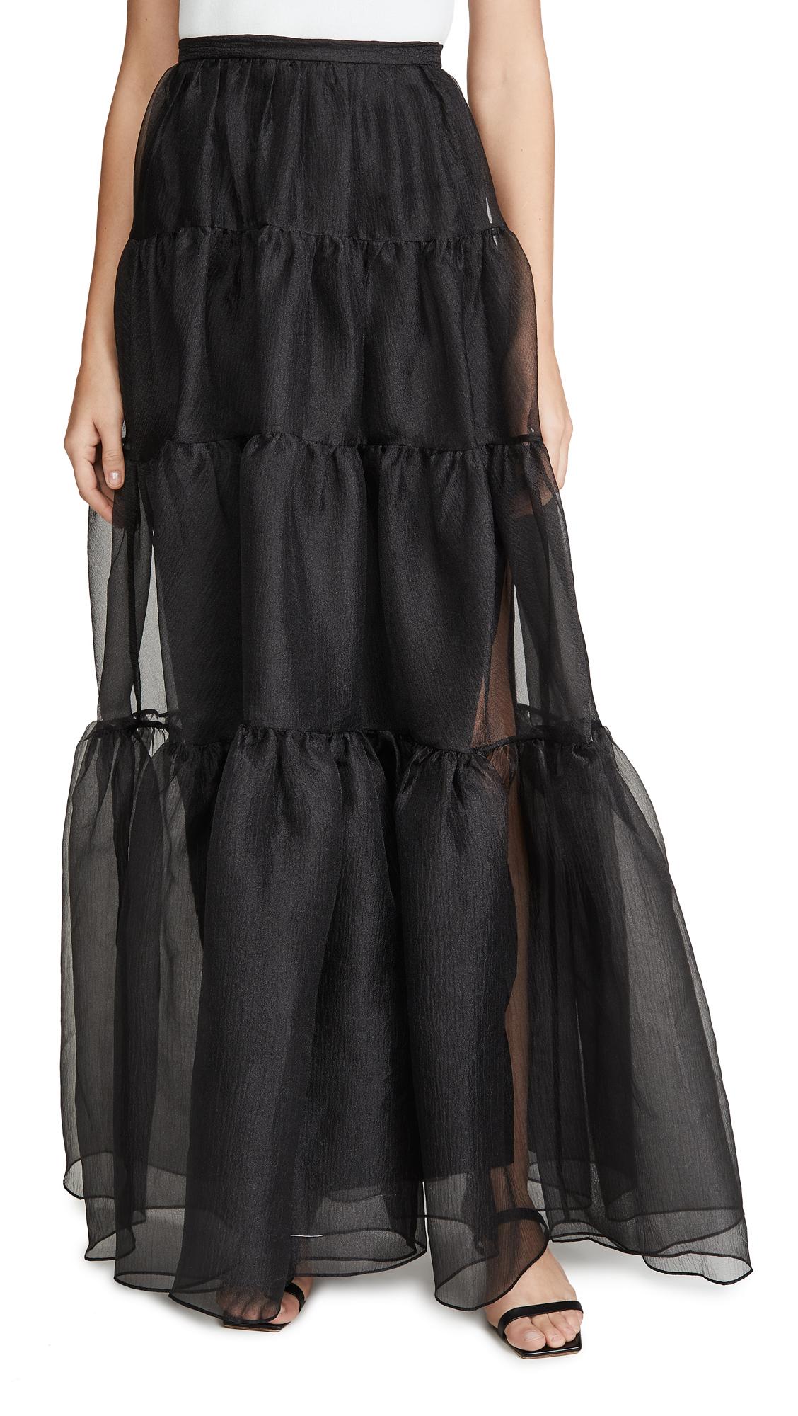 Buy STAUD online - photo of STAUD Dragon Skirt