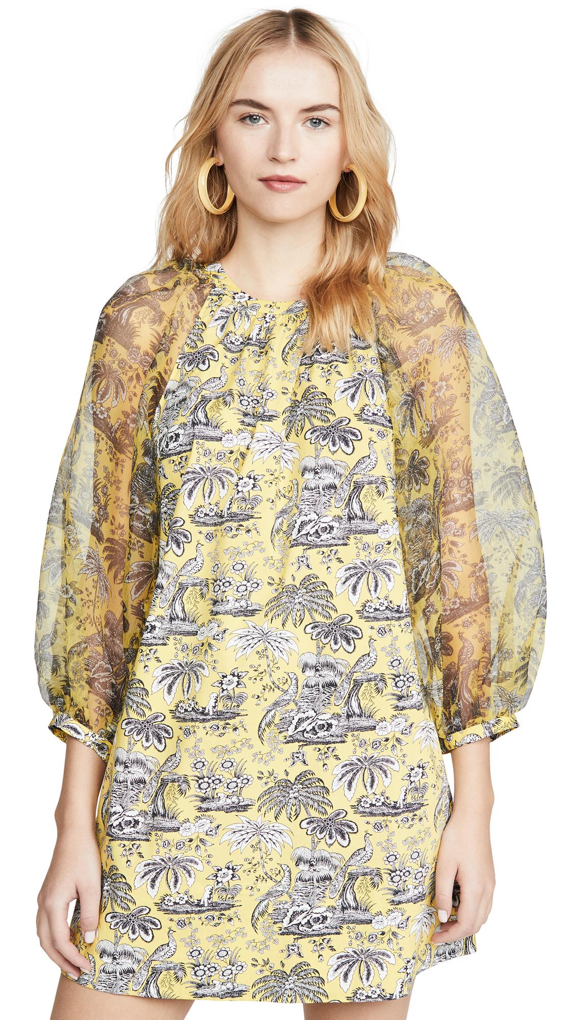 Buy STAUD online - photo of STAUD Garden Dress
