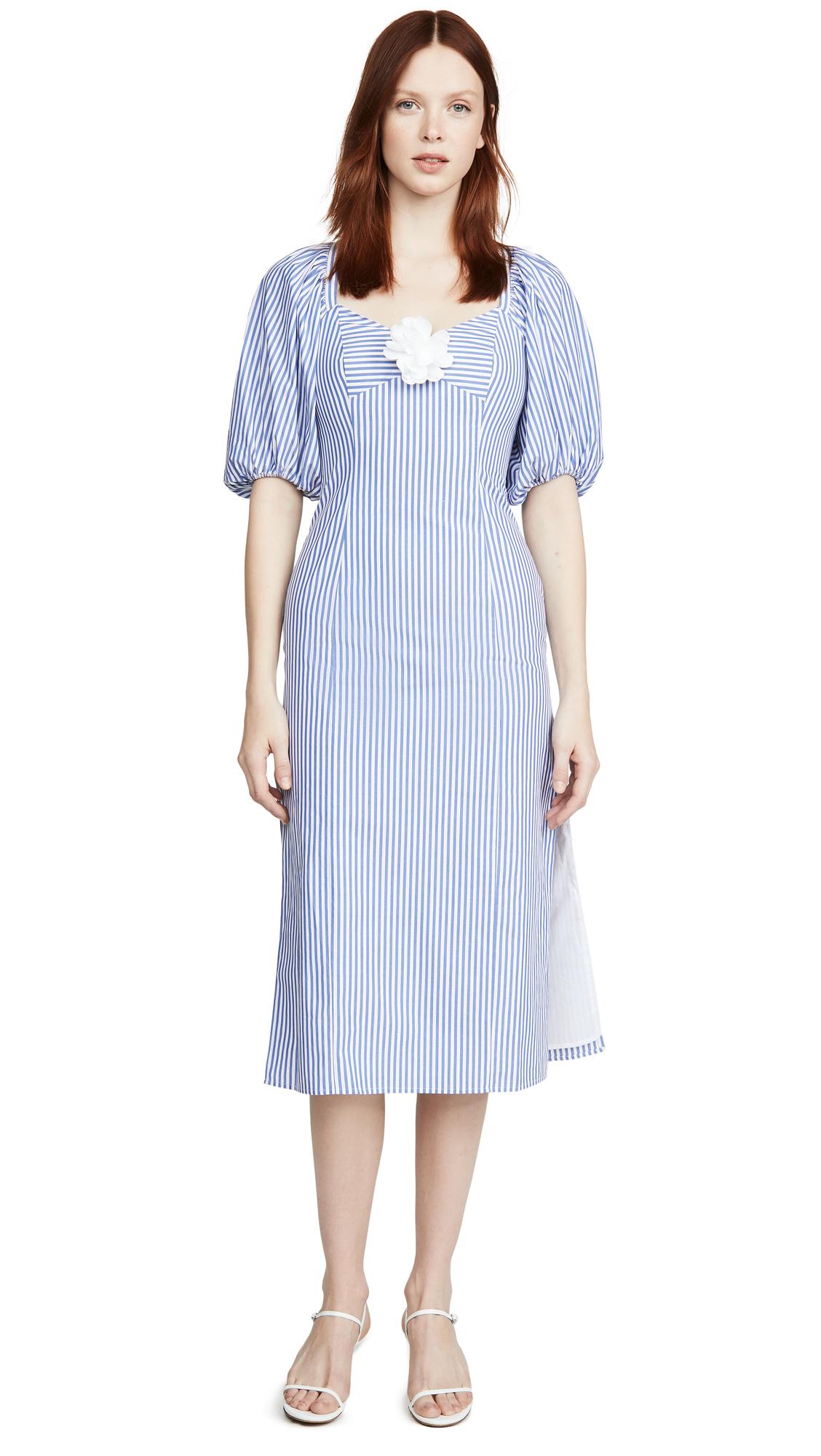 Buy STAUD online - photo of STAUD O'Keefe Dress