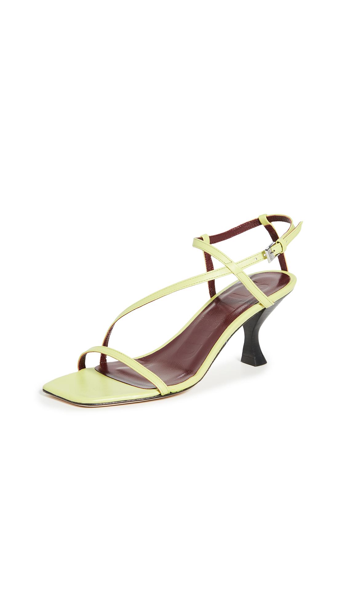 Buy STAUD online - photo of STAUD Gita Sandals