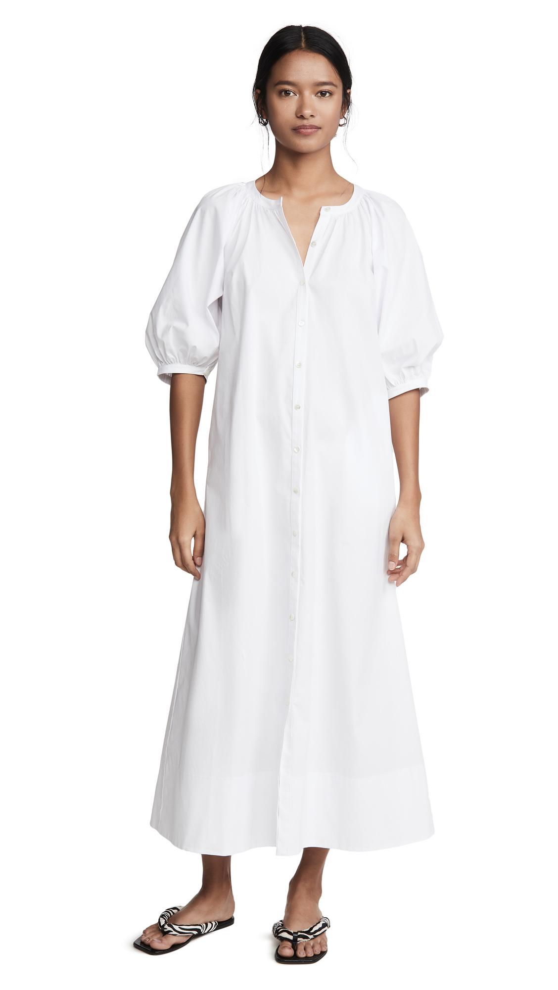 Buy STAUD Vincent Dress online beautiful STAUD Clothing, Dresses