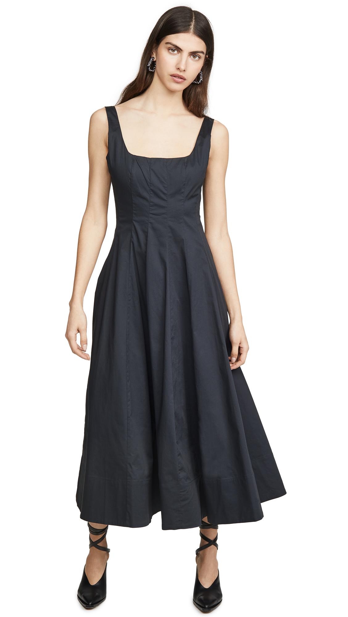 Buy STAUD online - photo of STAUD Wells Dress