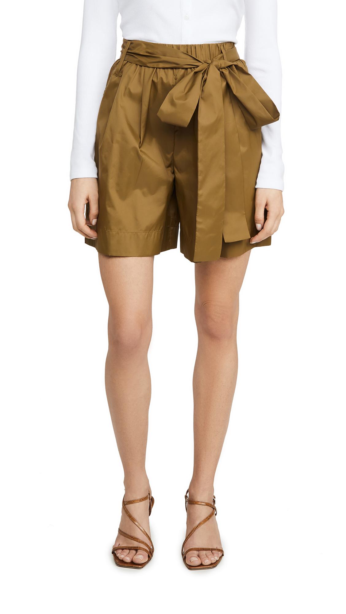 Buy STAUD online - photo of STAUD Sage Shorts