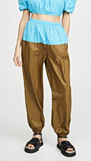 STAUD Birch Pants