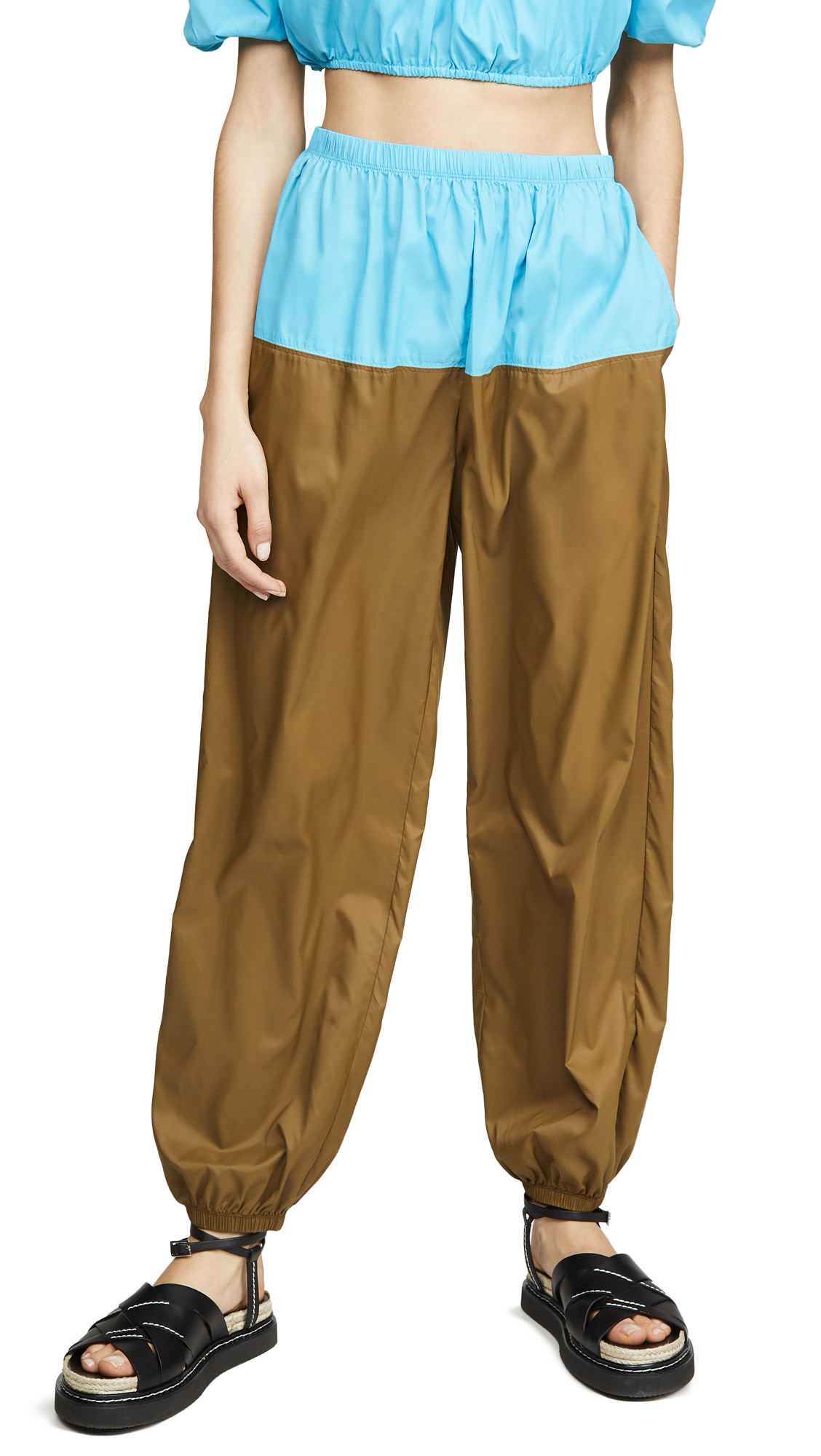 Buy STAUD online - photo of STAUD Birch Pants