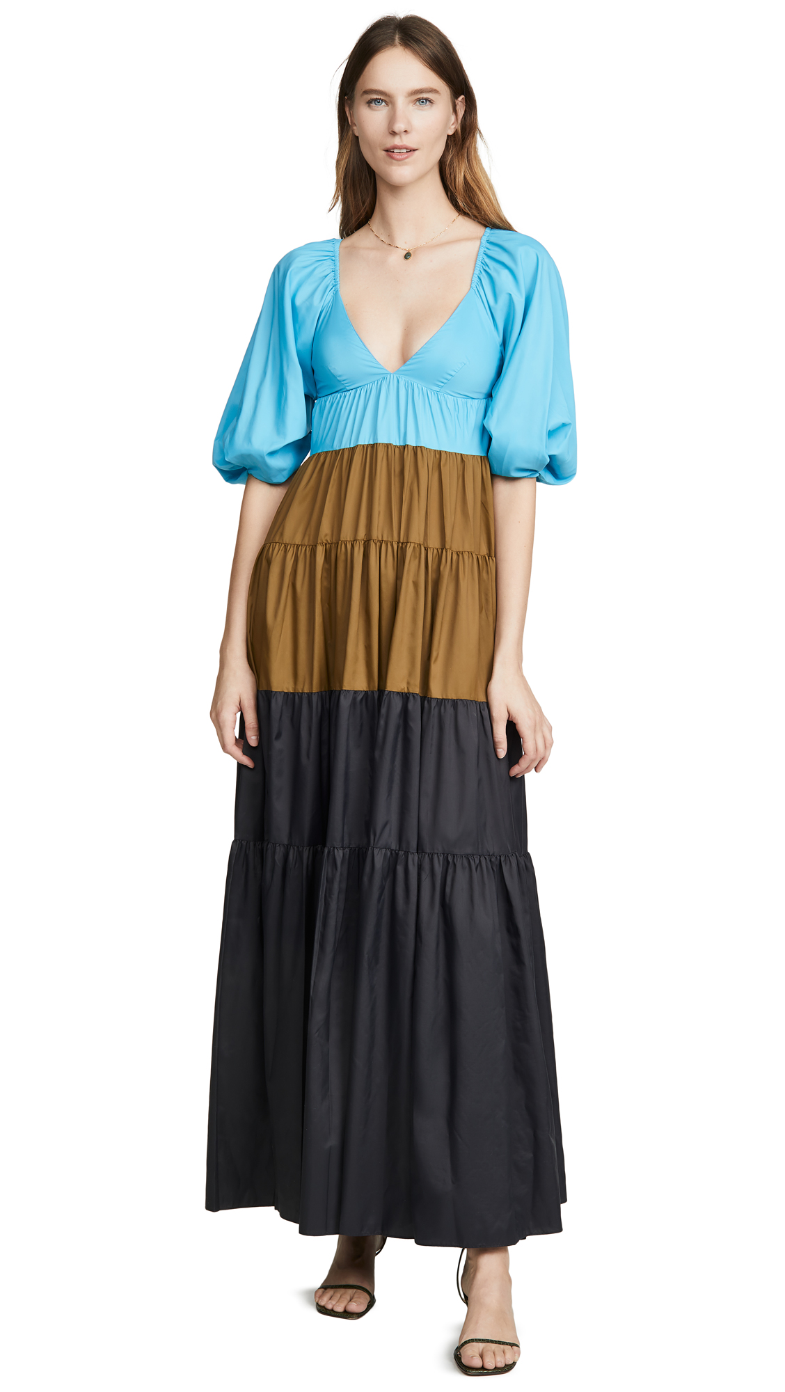 Buy STAUD Meadow Dress online beautiful STAUD Clothing, Dresses