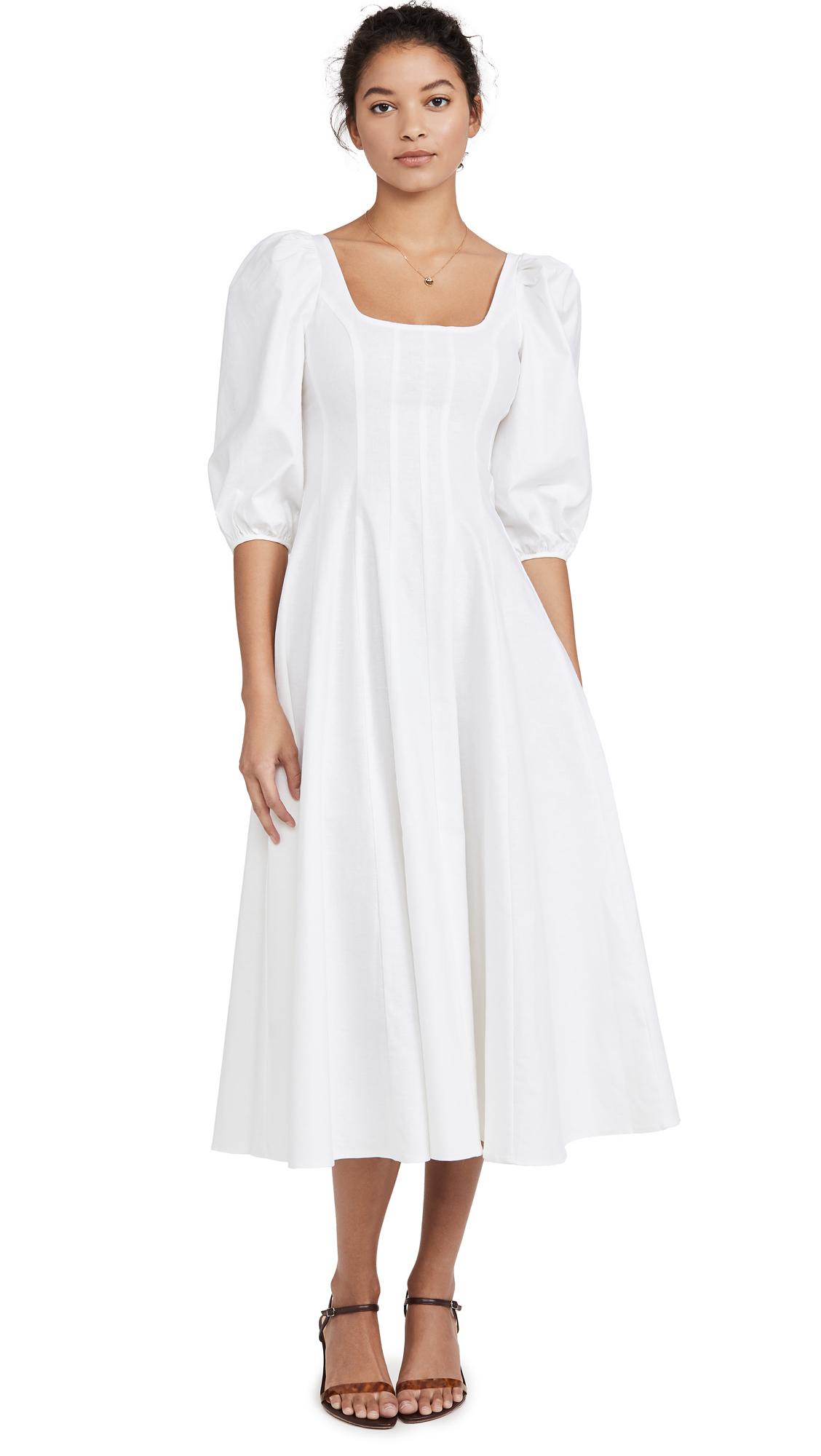 Buy STAUD Swells Dress online beautiful STAUD Clothing, Dresses