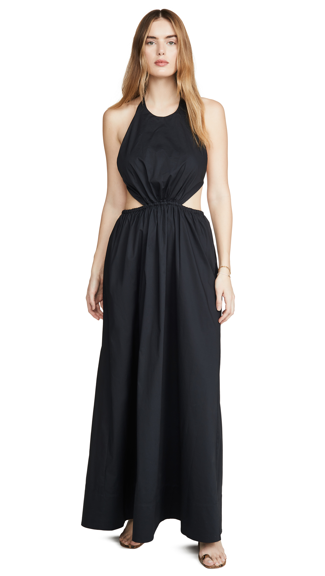 Buy STAUD online - photo of STAUD Apfel Dress