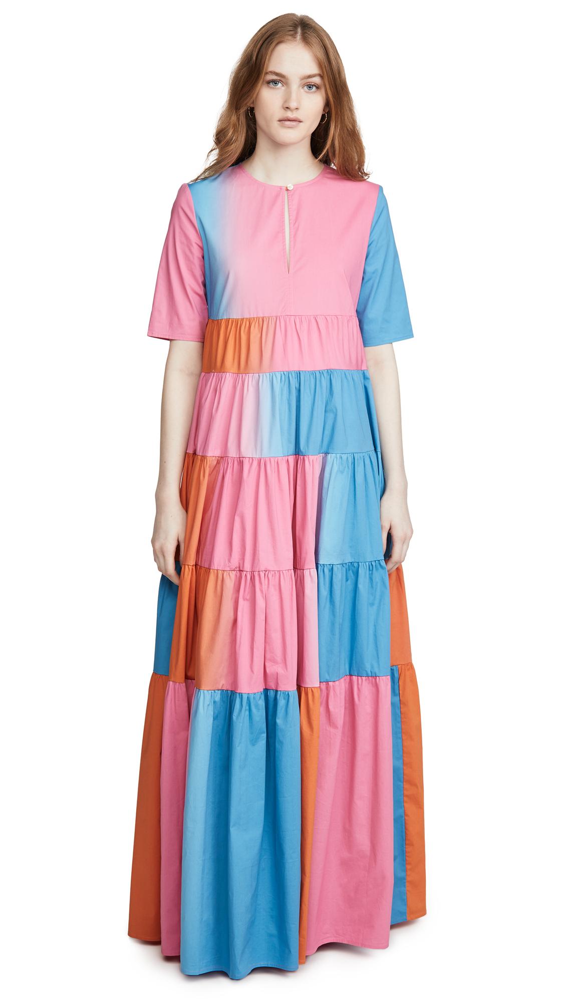 Buy STAUD Cocoon Dress online beautiful STAUD Clothing, Dresses