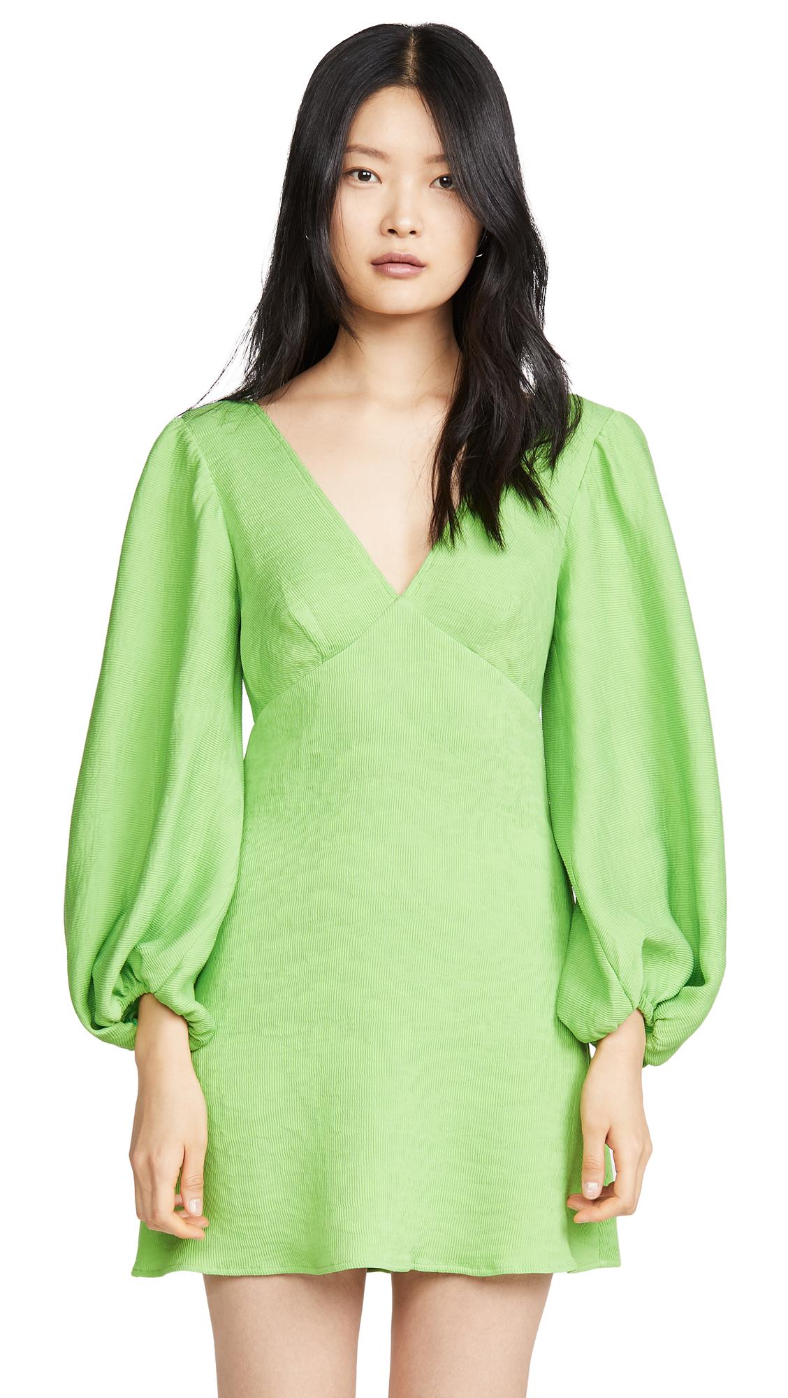 Buy STAUD online - photo of STAUD Keshi Dress