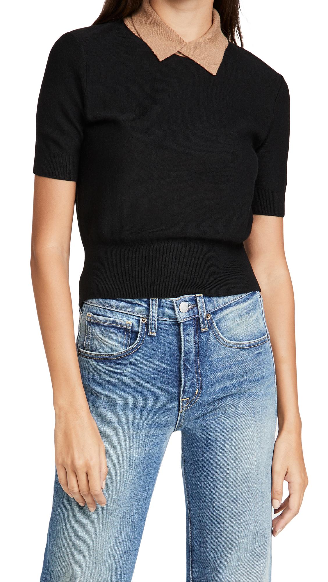 STAUD Acorn Sweater
