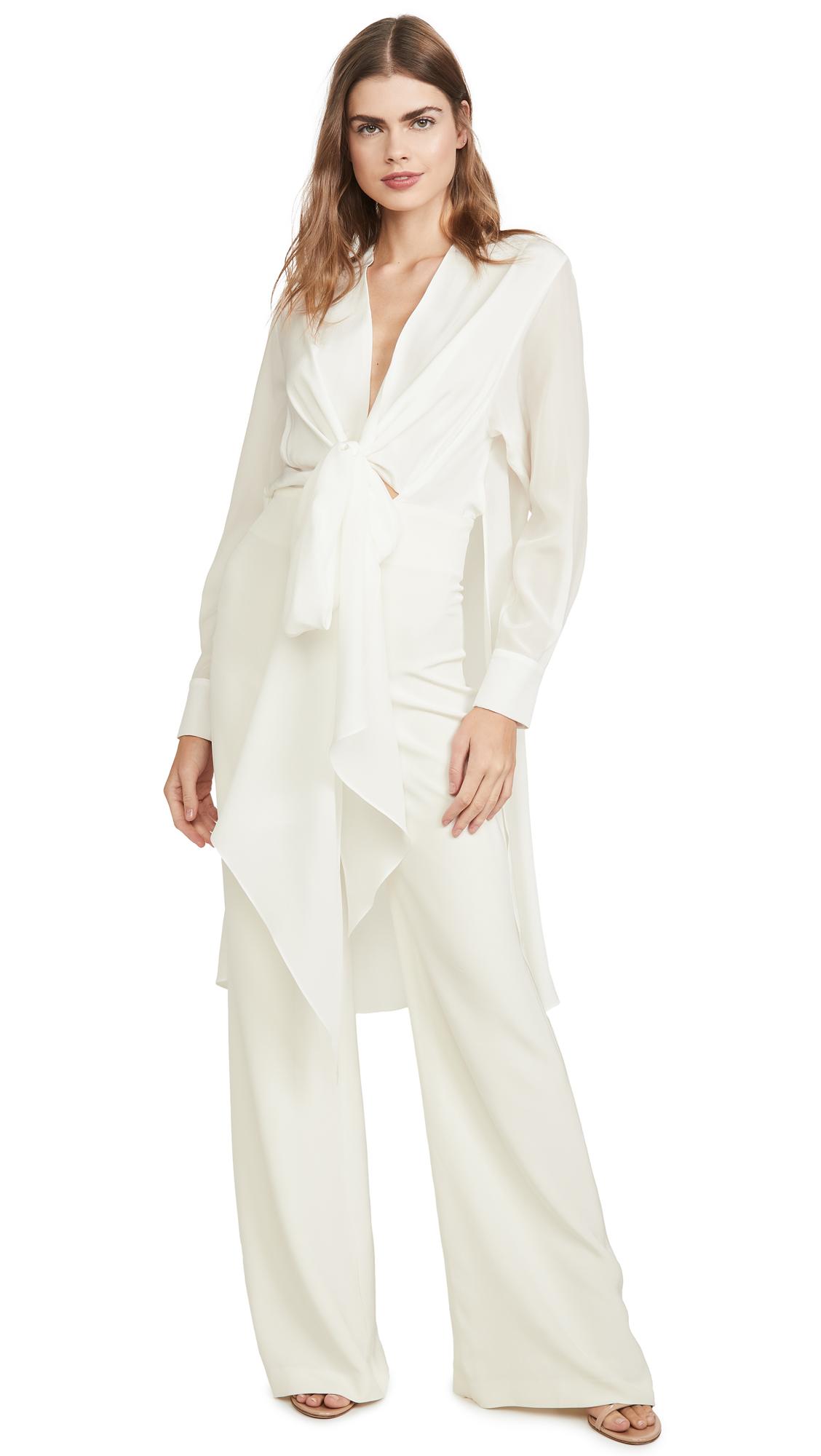Buy Silvia Tcherassi online - photo of Silvia Tcherassi Heidy Jumpsuit