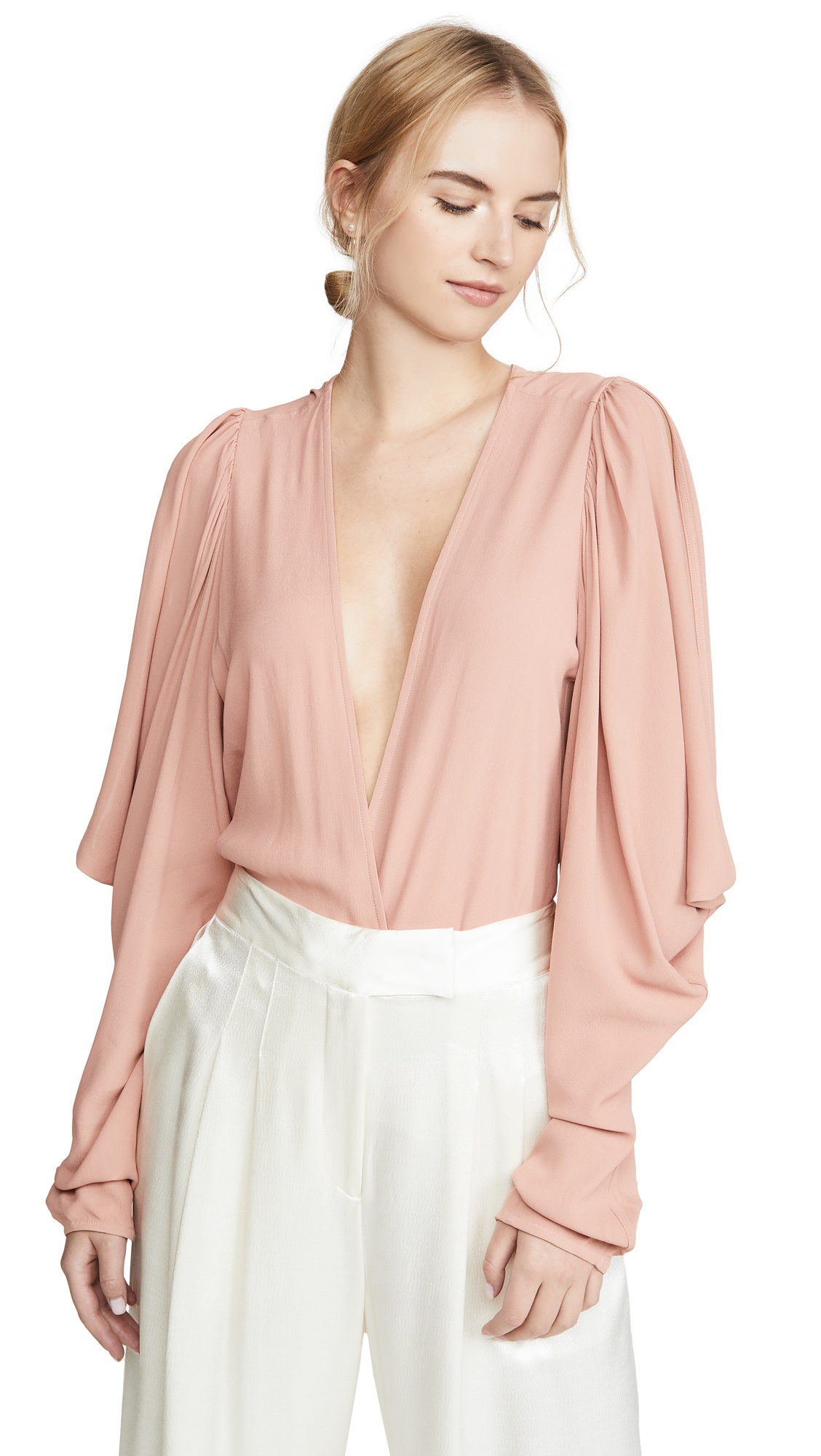 Buy Silvia Tcherassi online - photo of Silvia Tcherassi Hoshi Bodysuit