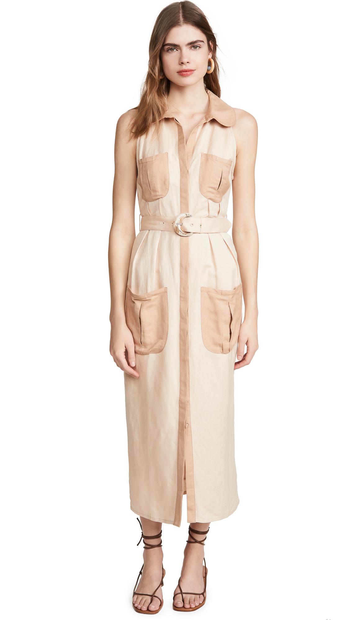 Steele Keegan Dress - 40% Off Sale