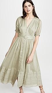 Steele Платье Carmen
