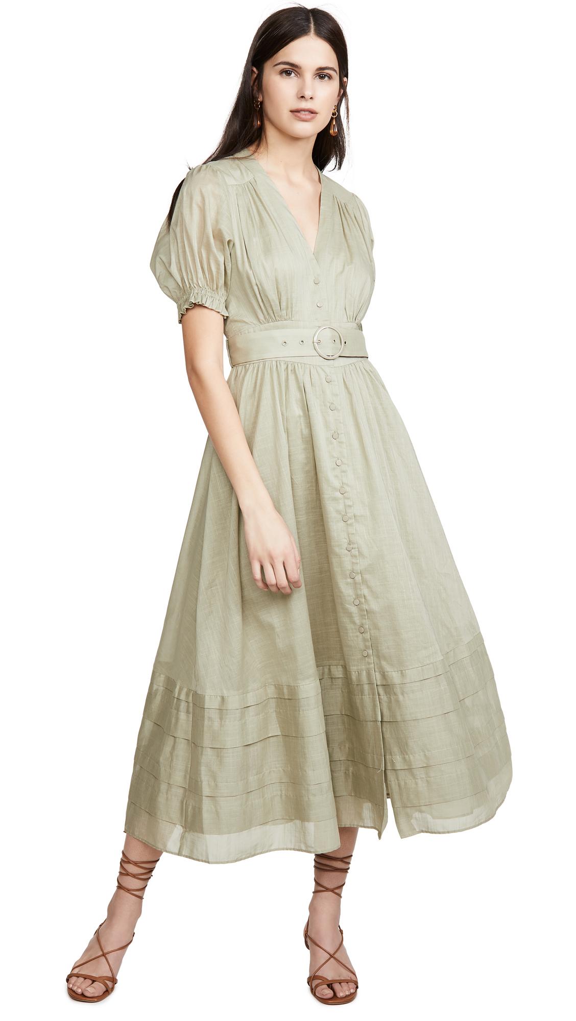 Steele Carmen Dress - 30% Off Sale