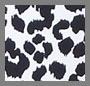 Midnight Blue Leopard/Giraffe