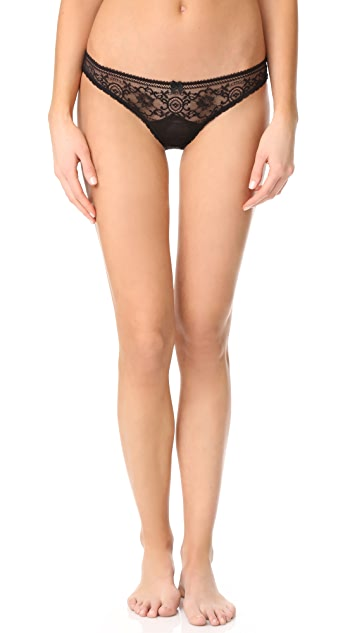 Stella McCartney Ophelia Whistling Bikini Briefs