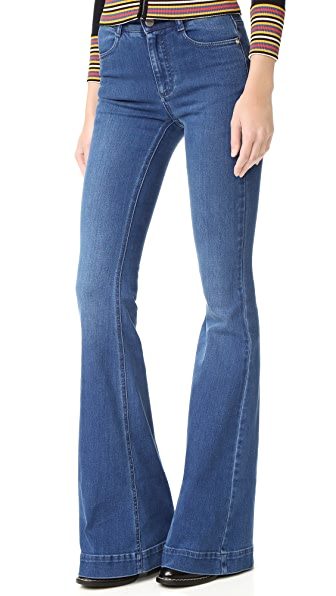 Stella McCartney Flare Jeans