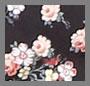 Grunge Floral Print