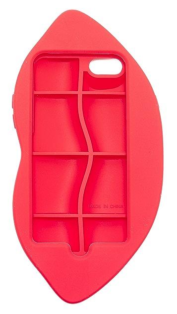 Stella McCartney iPhone 6 / 6s / 7 Mouth Case