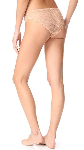 Stella McCartney Ophelia Whistling Bikini Briefs