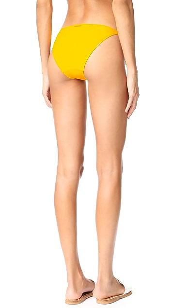 Stella McCartney Timeless Basics Bikini Bottoms