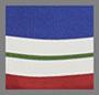 Light Multi Color Stripe