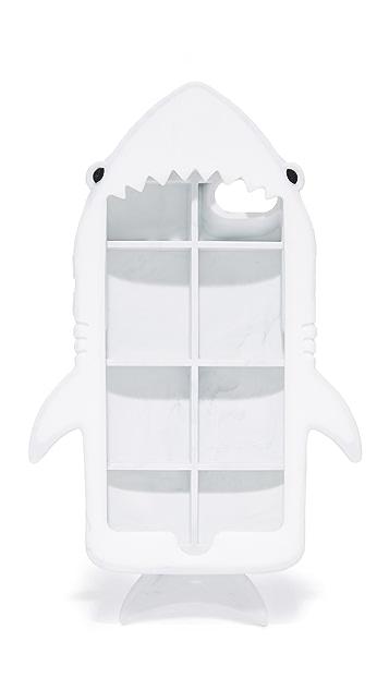 Stella McCartney iPhone 7 Shark Case