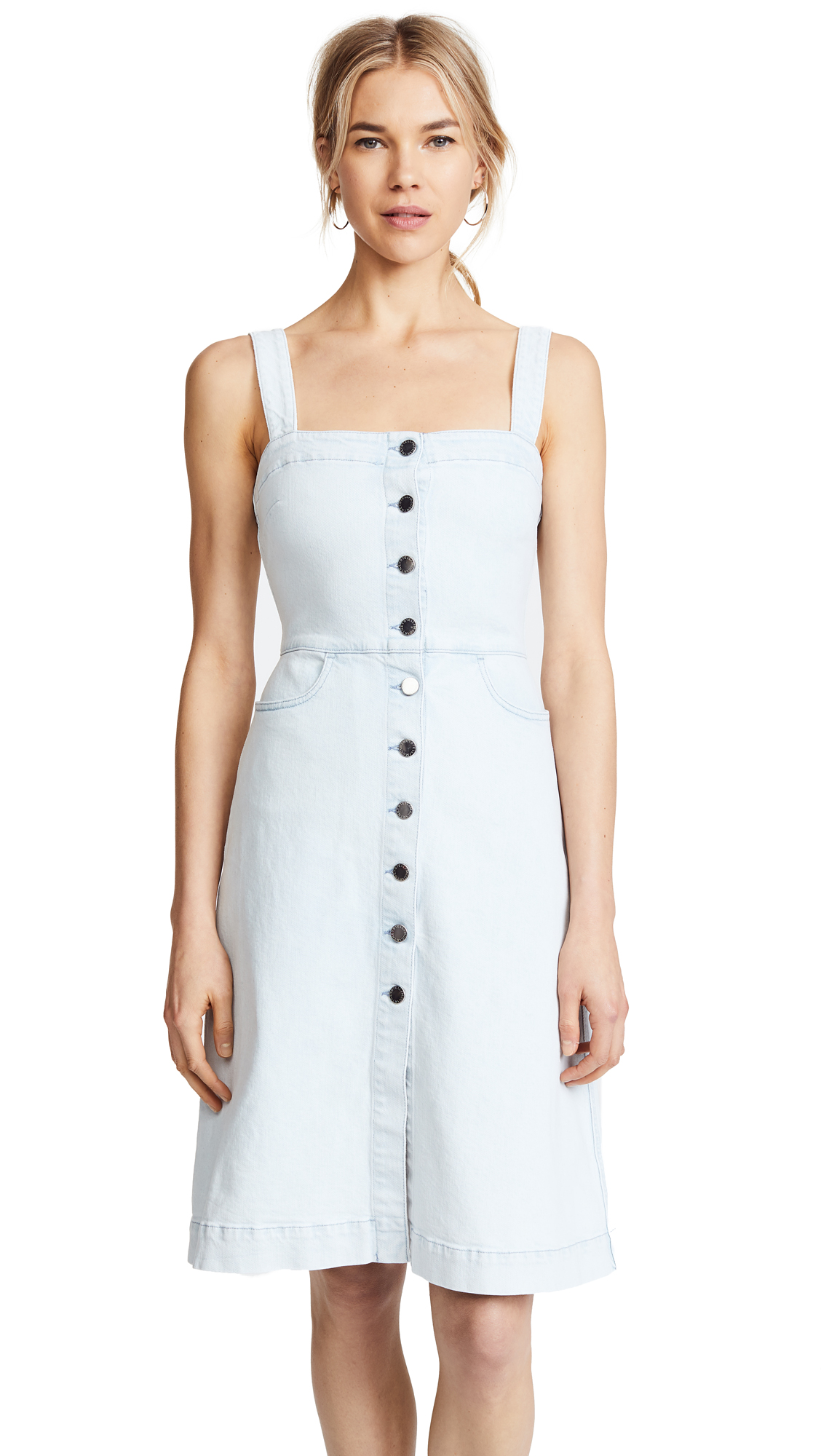 Stella McCartney Linda Denim Dress