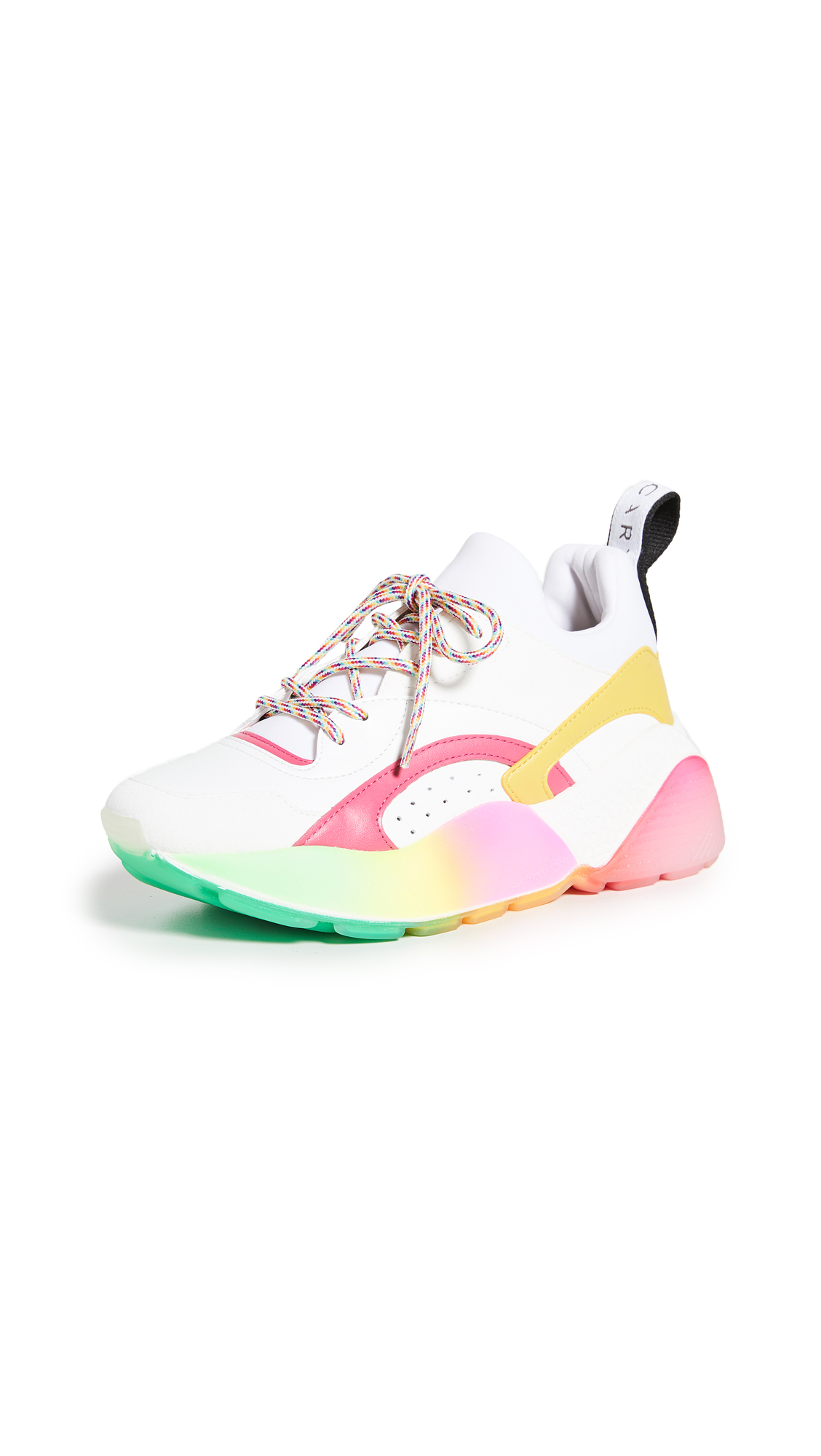 Buy Stella McCartney Eclypse Sneakers online, shop Stella McCartney