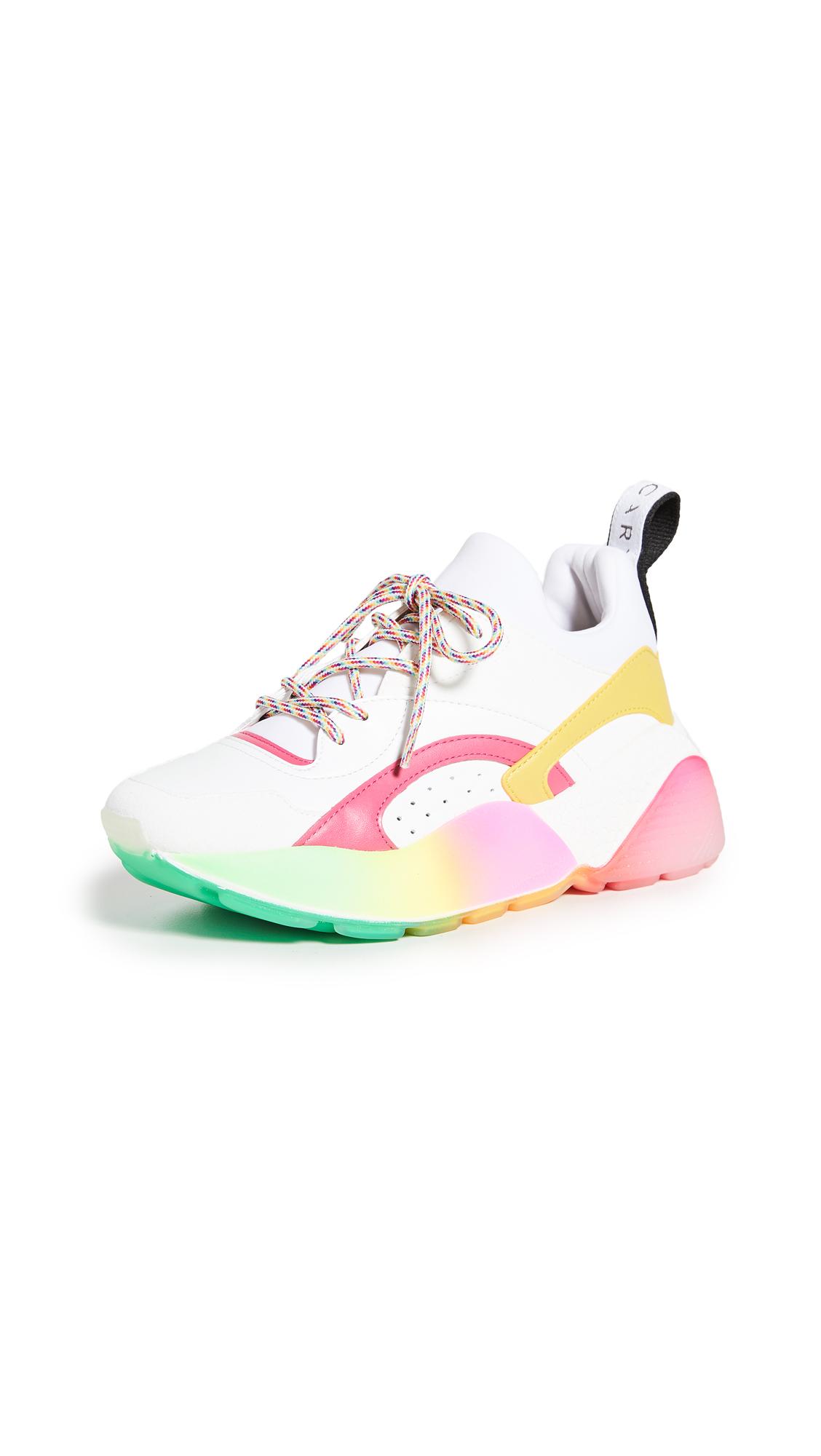 Stella McCartney Eclypse Sneakers – 60% Off Sale