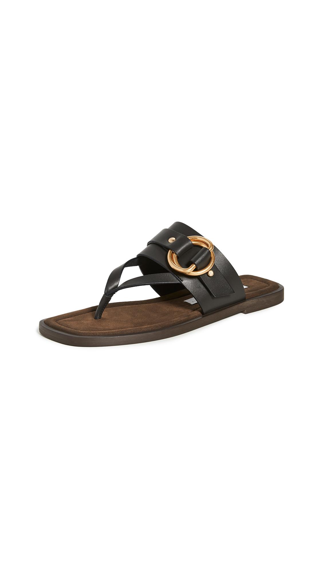 Stella McCartney Thong Sandals - 40% Off Sale