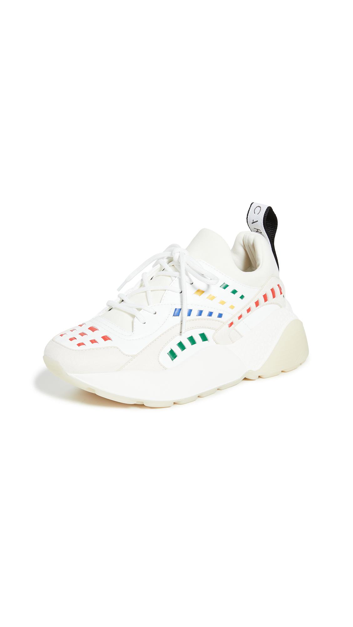 Buy Stella McCartney online - photo of Stella McCartney Eclypse Sneakers