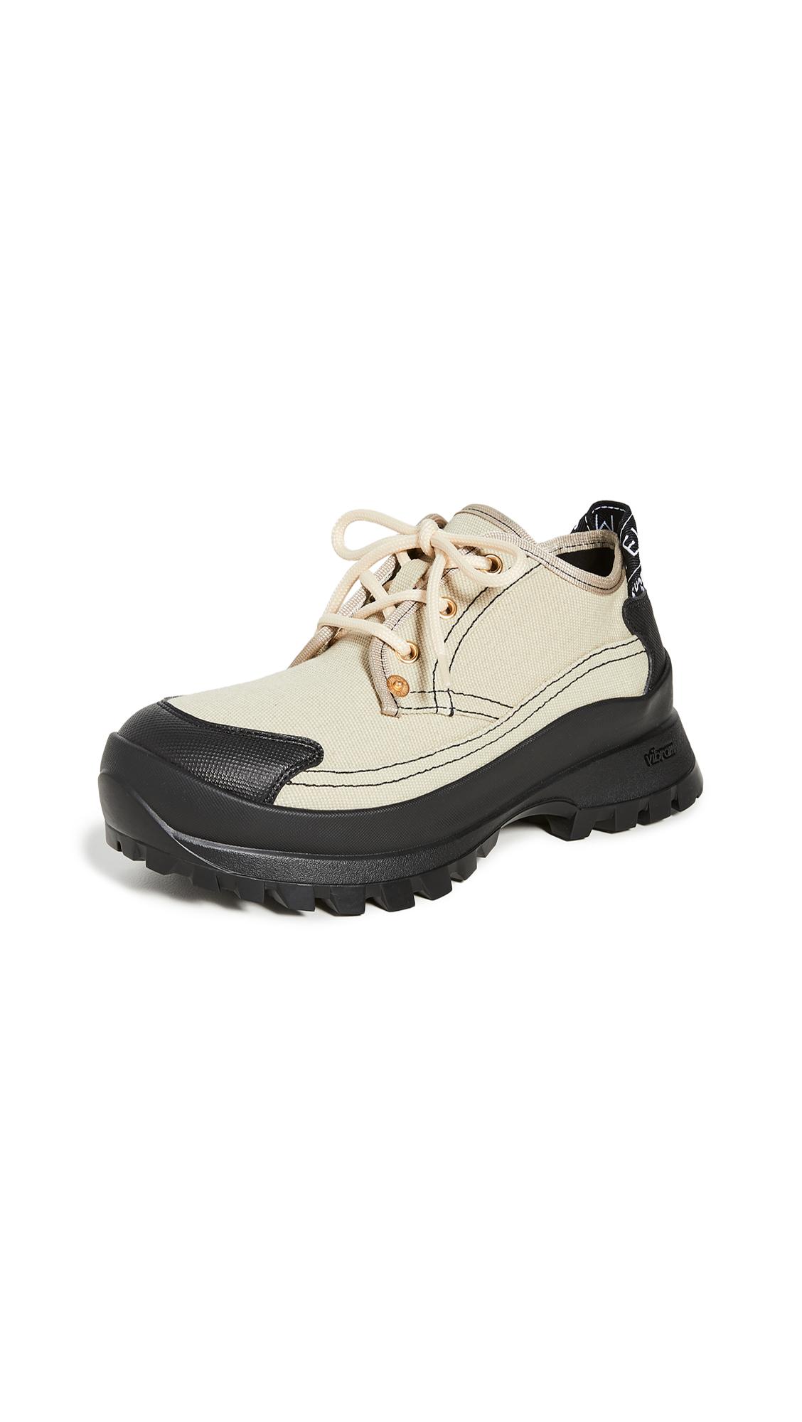 Stella McCartney Low Chunky Sneaker Boots - 40% Off Sale