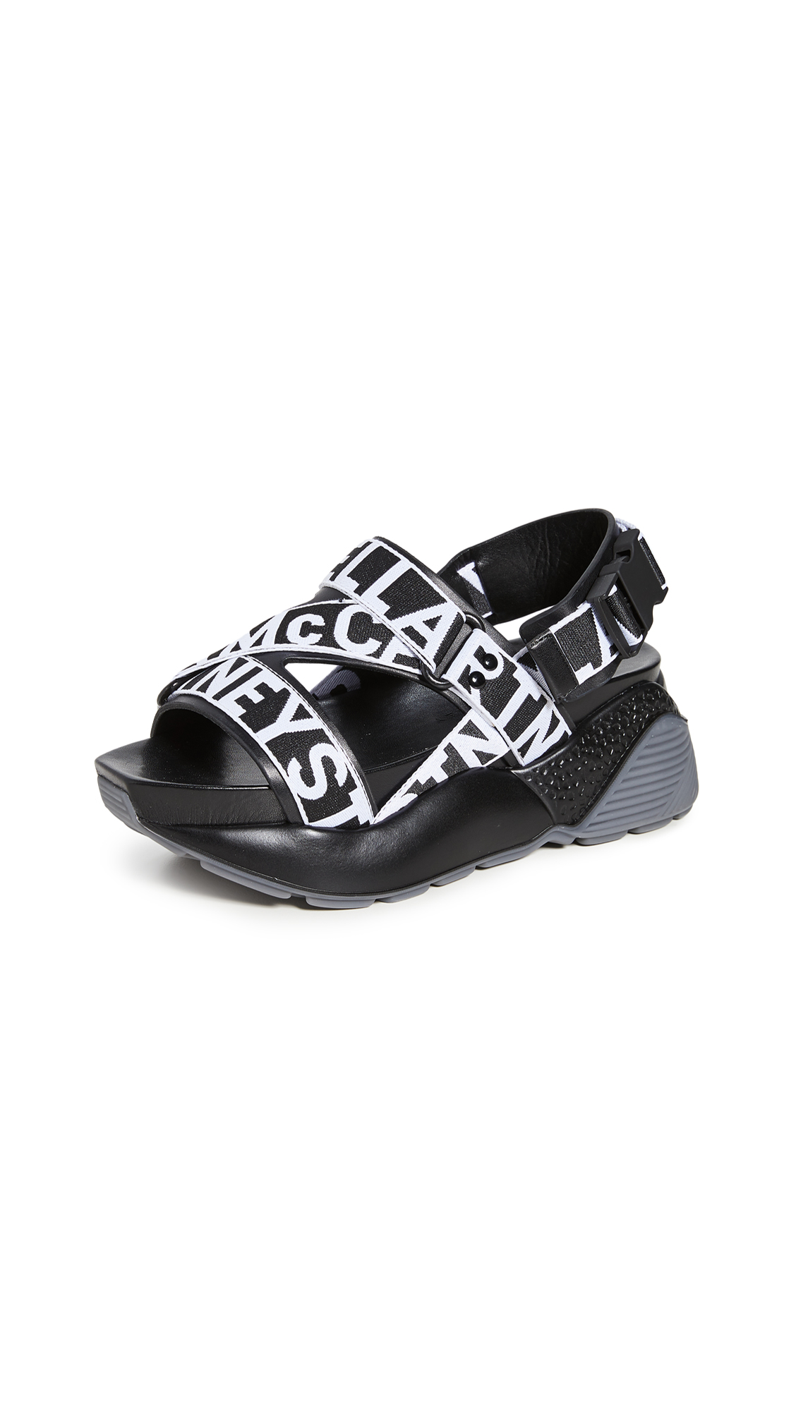 Buy Stella McCartney Eclypse Sandals online, shop Stella McCartney