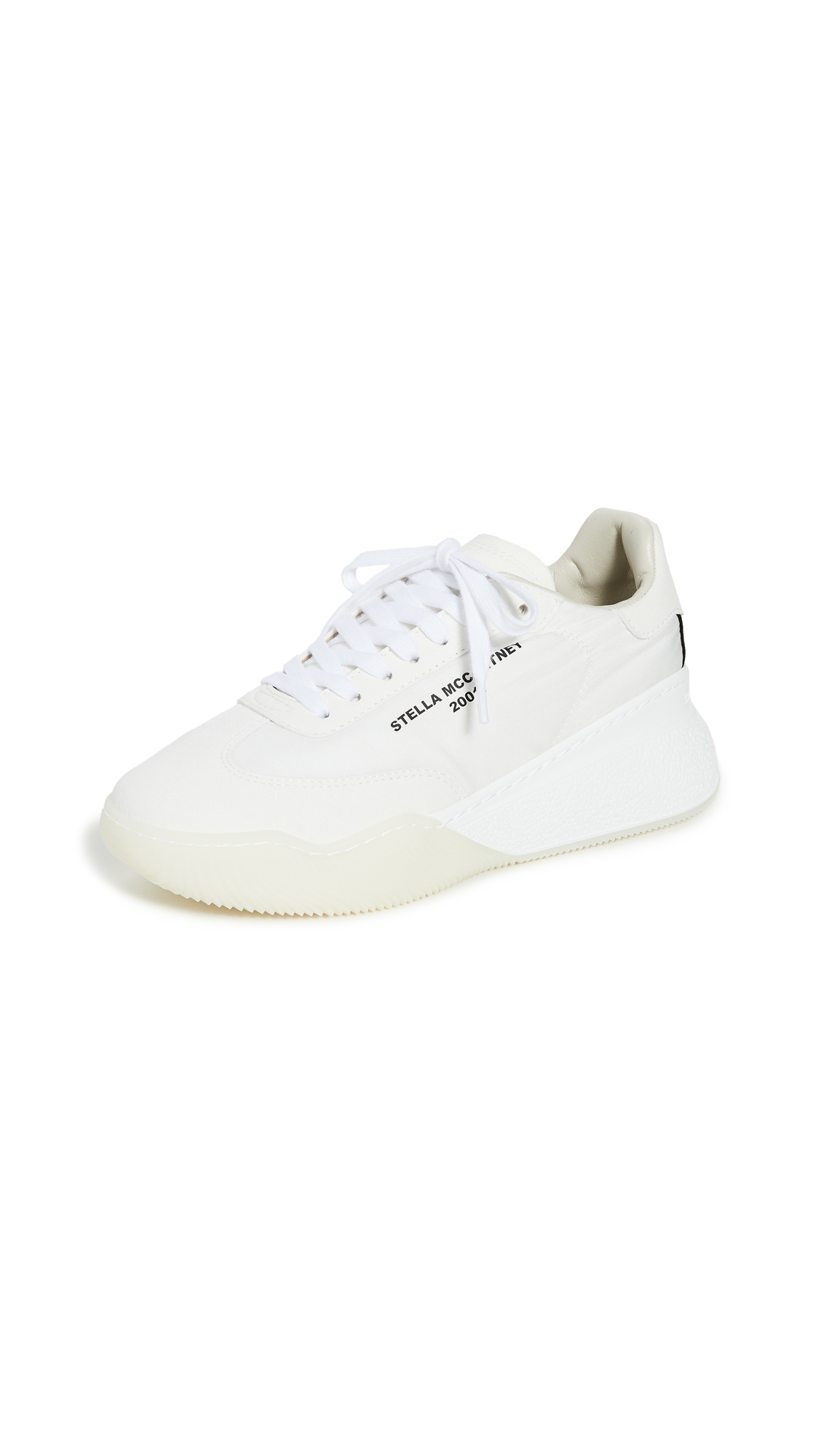 Buy Stella McCartney Runner Loop Sneakers online, shop Stella McCartney