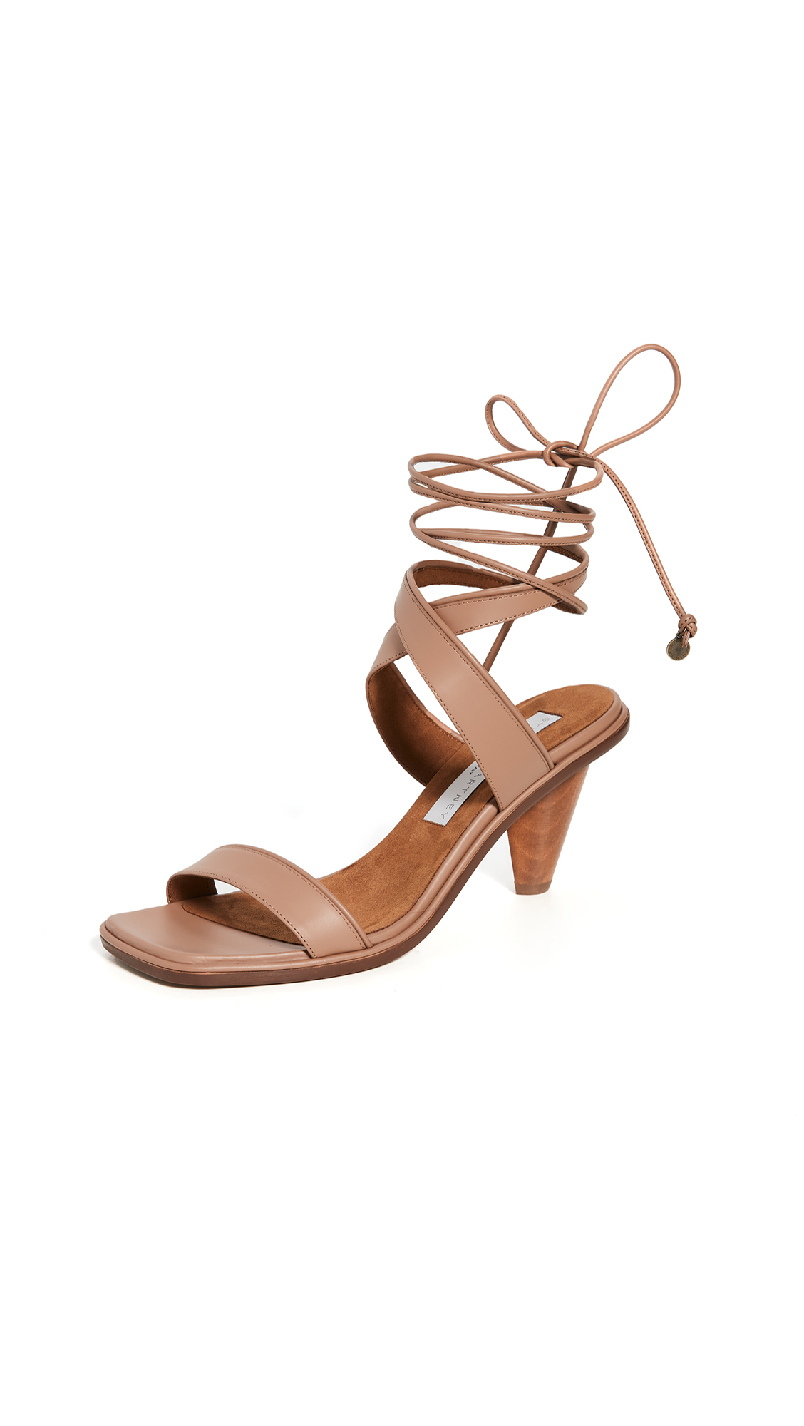 Stella McCartney Rhea Sandals – 40% Off Sale