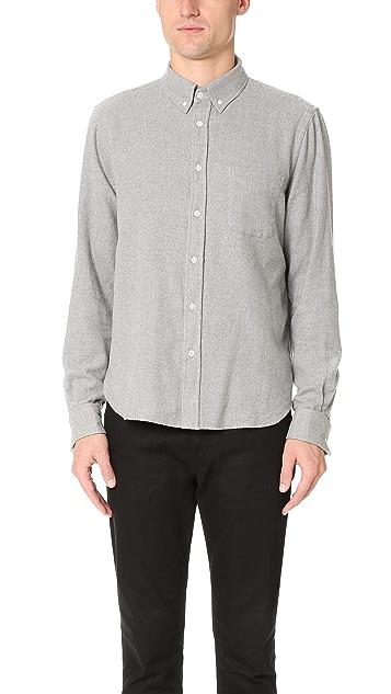 Steven Alan Classic Collegiate Shirt