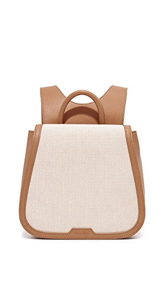 Steven Alan Kate Mini Backpack - Linen
