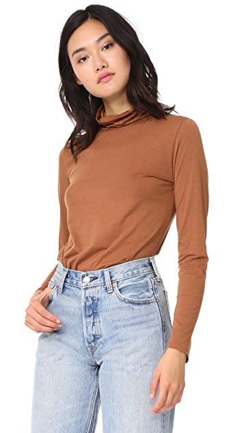 Steven Alan Poet Turtleneck
