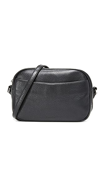 Steven Alan Ayla Camera Bag - Black
