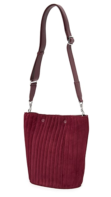 Steven Alan Rhys Bucket Bag